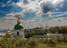 Киев, 2011 / _____________