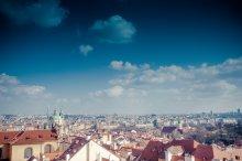 Прага. Весна / 9 марта 2012