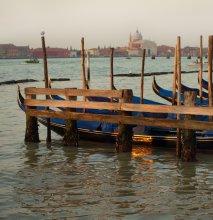 Ясное утро / Венеция, февраль