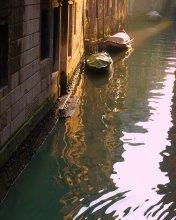 Тишина / Утренняя Венеция