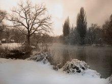 Затухание зимы / ***