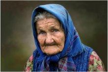 Когда позади 95... / Нашим бабушкам, пережившим все тяготы прошлого века и сохранившим для нас доброту и ласку - посвящается.