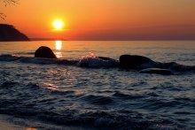* * * / Просто тихий вечер на море...