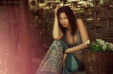 / photo: Boris Bushmin model: Vera Shumilova