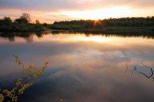 На озере / * * *