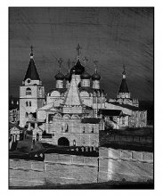 Печерский Вознесенский монастырь / *********