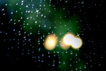Млечный путь / за окном