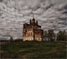 Туртино / Церковь Иоанна Богослова 1820