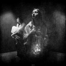 / сестра / модель - Марина версия черная ночная приятного просмотра :)