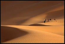 Караван Сахары.... / и немного музыки известной группы Tinariwen: http://www.youtube.com/watch?v=nzlxctJ7-Ng