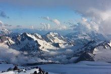 Горы / На Кавказе