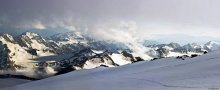 Кавказские горы 2 / ...........