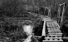 """Старый """"мост"""" v2 / 2012 г. 1 вариант: http://photocentra.ru/work.php?id_photo=253959&id_auth_photo=13928"""