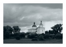 Сеница. Свято-Петро-Павловская церковь / ---------