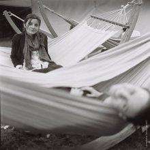 Warsaw. Poland. Autumn 2012...))))) / ещё покачаться в гамаке можно  тут..... http://aniok-by.livejournal.com/72980.html#cutid1