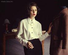 Chanel / http://soul-portrait.com/