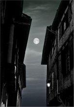 Танго полной луны / Танго полной луны. Альби.