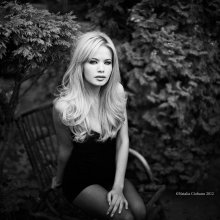 Brigitte / www.soul-portrait.com