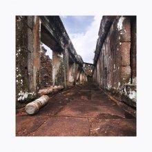 """/ сирия """"храмы Ангкора"""""""