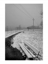 Без названия / Первый снег