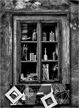 Окно художника.... / **************