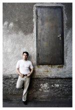 """Выход есть ... / Ответная фота на работу """"Выхода нет"""" - http://photoclub.by/work.php?id_photo=35204&id_auth_photo=2345#t  Sarieff - пасиб за фото, самому себя снимать сложно ..."""