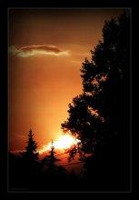 В закатном блеске пламенея ... / Приятного просмотра ...