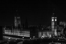 Big Ben / Palace of Westminster