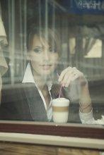 Cofee time / Анастасия