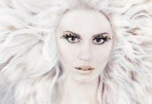 Снежная королева / Визаж, стиль - Татьяна Седова http://www.visage.by/