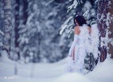 Рождественские зарисовки / Елена Журавлева