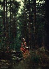 / photo: Boris Bushmin model: Marina Chujkova