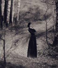 молчание...II / Анастасия Петрова