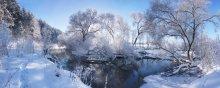 Зима... / Уходящей зиме посвящается ... F11 - приятного просмотра !