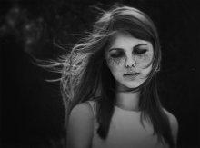 Тишина / фото арт