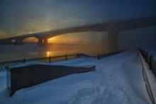 / Ярославль,набережная реки Волга.