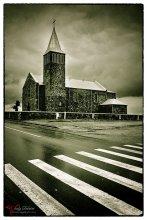 Костёл Святой Девы Марии Королевы / Великая Рогозница. Костёл Святой Девы Марии Королевы