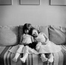 Без названия / Евгения и София