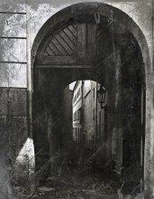 двери Праги / Добро пожаловать в Прагу.........