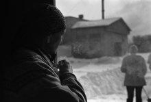 Без названия / проявка и сканирование пленки - Козулин Игорь