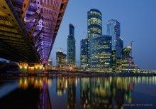 Москва-Сити / Другой вариант кадрирования - sobio.ru/moscow-city/