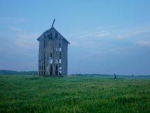 Алонсо Кихано / последние ветряные мельницы  фотоотчет о моей большой майской покатушке по Беларуси: http://vk.com/club50040071 http://vk.com/club50040071?z=album-50040071_175254848