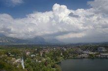 Bled, Slovenija / Bled, Slovenija.