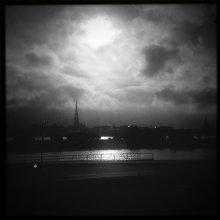 Riga / hipstamatic