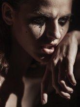 Innocent world / модель Анастасия Миронова  красила Елена Илюхина  причесал Виталий Бухал www.photoshkola.by