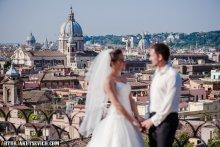 Свадебное путешествие в Рим / август 2013, свадебное путешествие в Рим Люда+Дима