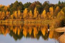 Пра тое, як лавілі восень / Прыемнага прагляду!