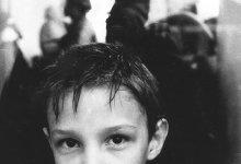 Взгляд II / мальчик