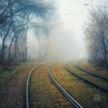Пятый / Ожидаю трамвая