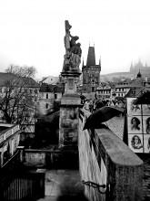 Прага / Карлов мост